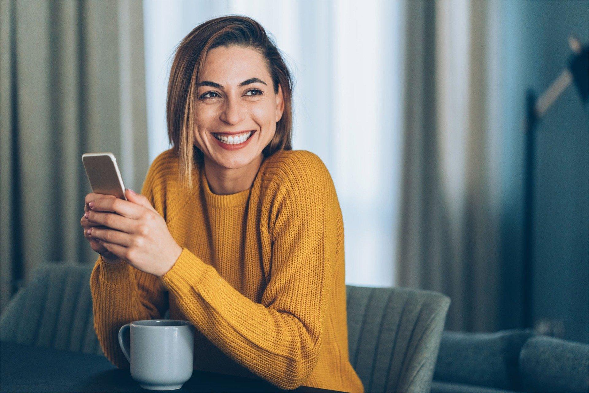 Cateva sfaturi pentru a-ti perfectiona abilitatile de sexting – Partea 2