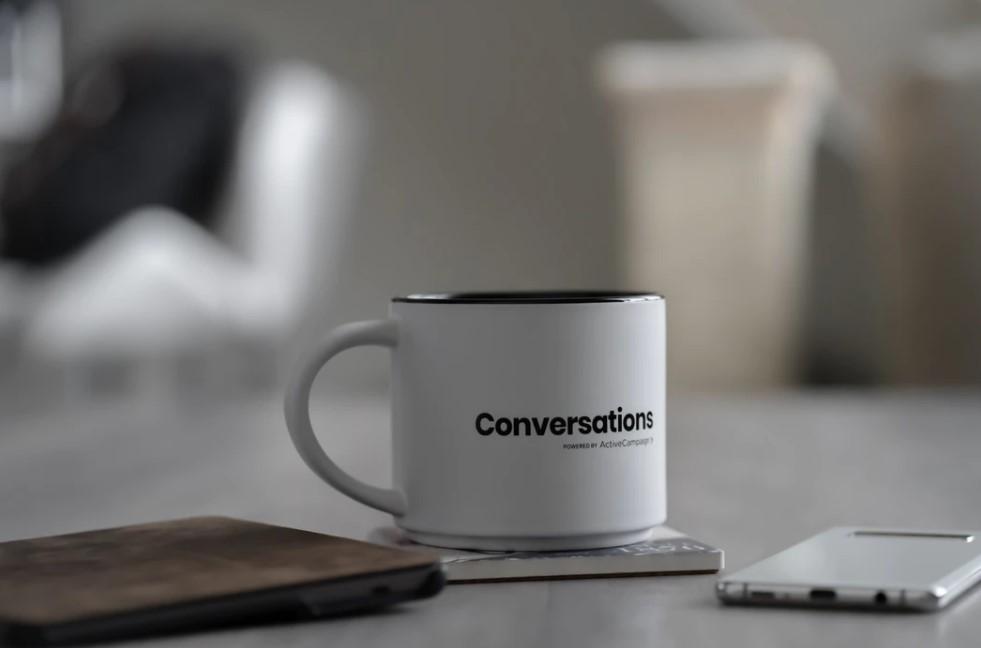 Cum sa conduci o conversatie