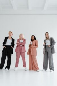 Femeile si discriminarea la locul de munca